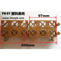 Wholesale PB-07 Plastic Base for DECKING, 200mm x 60mm from china suppliers