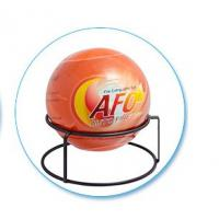 Wholesale Red 1KG / 1.3KG Fire Extinguisher Ball 15CM Diameter For Fire Protection from china suppliers