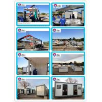 Wholesale House container gas oil mines dormitory from china suppliers