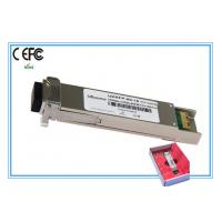 Wholesale DWDM-XFP-60.61 XFP Optical Transceiver C Band With 100GHz ITU Channel 21 from china suppliers