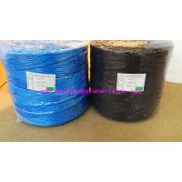 Wholesale UV Treated Agricultural Polypropylene Banana Twine , Poly Twine Rope from china suppliers