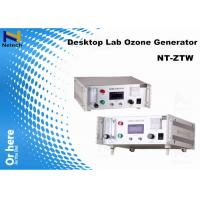 Wholesale 7000 mg/hr Medical Ozone Therapy Machine For Hospital Room Air Sterilization from china suppliers