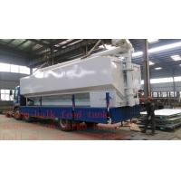 Wholesale 37ton bulk feed tank mounted on cargo truck for sale from china suppliers