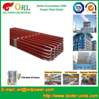 Buy cheap Power Station Boiler Electric Water Boiler Spare Part LPG Industry Boiler Economiser from wholesalers