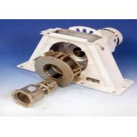 Wholesale Steel Precision Casting Sand Blaster Parts For Tumblast Equipment / Table Machines from china suppliers