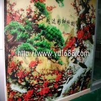 Wholesale Double printhead uv printer & new design flatbed printer (YD-1325) from china suppliers