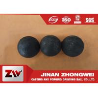 Wholesale High Chrome Cast Iron Balls from china suppliers