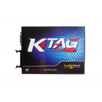 Wholesale V2.11 FW V6.070 KTAG Auto Ecu Programming Tool Master Version For Diesel Cars from china suppliers