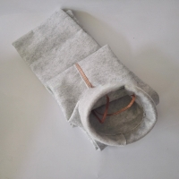 Wholesale Calendering Treatment Polyester Filter Bag Anti Static from china suppliers
