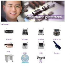 Shenzhen XinFa SMT LTD Co.