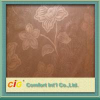 Wholesale Decoration PVC Synthetic Leather 0.6mm - 1.0mm for Furnitures from china suppliers