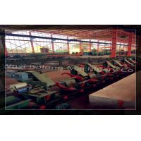 Wholesale High Stiffness Hot Rolling Mill Production Line Annual Output 100000Tons from china suppliers