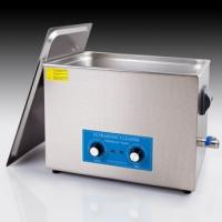 Wholesale Household Small Volume Ultrasonic Cleaning Machine 0.6L / 1.3L / 2L / 3L / 4L / 6L / 10L from china suppliers