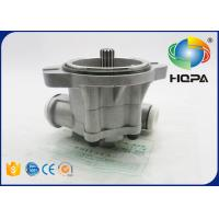 Wholesale Doosan DH215-9 DH225LC-9 DH220LC-9 Excavator Hydraulic Spare Parts K9004530 Gear Pump from china suppliers