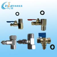 Wholesale Inlet valve in water purifier from china suppliers