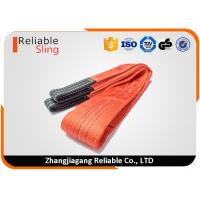 Wholesale High Temperature Resistant Flat Webbing Sling Polyester Glass Lifting Slings from china suppliers