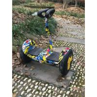 Wholesale Portable Electric Chariot Scooter Two Wheels Self Balancing Electric Scooter from china suppliers
