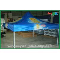 Wholesale Portable Aluminum Canopy 4x4 Folding Tent Waterproof Commercial Tent from china suppliers