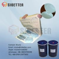 Buy cheap Translucent Platinum RTV Silicone for Culture Stone Molds from wholesalers