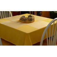 Wholesale pp spunbond colorful nonwoven disposable table cloth from china suppliers