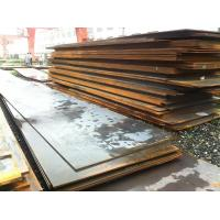 China ASTM A36 Carbon Steel Plate Q235B Q235C Q345D Boiler Pressure Vessel Plate on sale