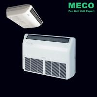 Wholesale Free Stand Floor and Ceiling type water chilled fan coil unit-3.5RT from china suppliers
