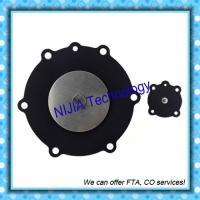 Korea Joil 2 1/2 Inch Pulse Jet Valve For Diaphragm Valve JISI65 JISR65 Repair kits Nitril Membrane