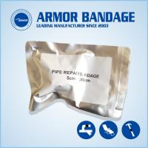 Wholesale Pipe Leak Repair Bandage Pipeline Fix Tape Repair Wraps from china suppliers