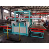 Wholesale Touch Screen Control Automatic Vacuum Forming Machine from china suppliers