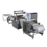 Wholesale 0.6 Mpa Air Filter Manufacturing Equipment Rotary Pleating Machine from china suppliers