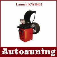Buy cheap Launch KWB-402 Wheel Balancer from wholesalers