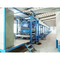 Wholesale Continuous Sponge Cutting Machine , Foam Production Line For Furniture / Pillow from china suppliers