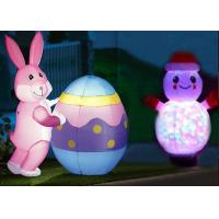 Wholesale Low Price Custom Inflatable Animals With Led Lighting For Decoration from china suppliers