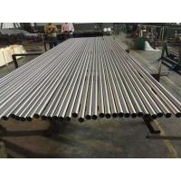 Wholesale BA tubes Welded Bright Annealed Stainless Steel Tube Pipe ASTM A249 EN10217-7 from china suppliers