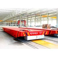 Wholesale Professional Manufacturing Short Distance Sliding line Transfer Vehicle from china suppliers