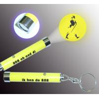 Wholesale 1 m - 4 m focus Mini Logo Projection Torch over 5 m projector distance from china suppliers