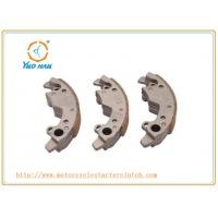 China GRAND GN5 DREAM Motorcycle Clutch Disc Clutch Fixing Plate ADC12 Material / Motorcycle Clutch Spare Parts on sale