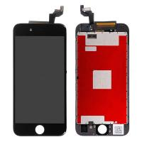 Wholesale iPhone 6S LCD with Digitizer Touch Assembly - Black - Grade A from china suppliers