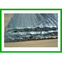 Wholesale House Heat Barrier Double Bubble Foil Insulation 0.012 g/㎡ KPA from china suppliers
