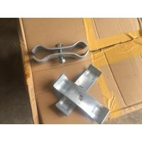 Temporary fencing galvanized fence clamps For Auckland New Zealand