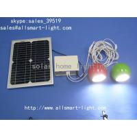 Wholesale 5W Solar home kits ASK-001 from china suppliers