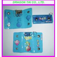 Wholesale PVC key bag , key holder,  key wallet from china suppliers