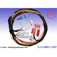 Wholesale 3 Pin Contact Plug Adapter / Car Wire Harness / 1J0919321 / Volkswagen VW Audi from china suppliers