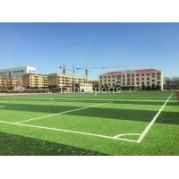 Wholesale Crumb Rubber Foam Shock Pad Artificial Grass Shock Absorbing For Football Court from china suppliers