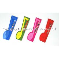 Quality Customized Note shaped Button Sound Book Module for Children Learning for sale
