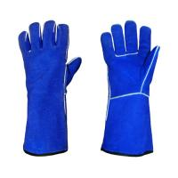 Wholesale Welding glove WRCBBL16 from china suppliers