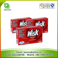 Wholesale New formula laundry detergent powder with box packing from china suppliers