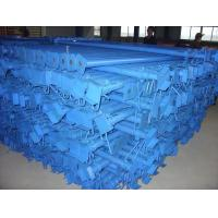 Wholesale Heavy / light duty painted scaffold adjustable steel props for formwork system from china suppliers