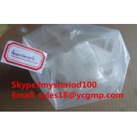 Wholesale Anastrozole Bodybuilding Arimidex Bulking Cycle Steroids Powder Anti-estrogen 120511-73-1 from china suppliers