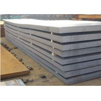 Wholesale 8mm 10mm 12mm 16mm thickness Mild ASTM A36 Steel plate for shipping and profing from china suppliers